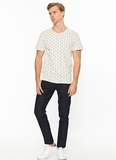 Selected Pantolon Lacivert